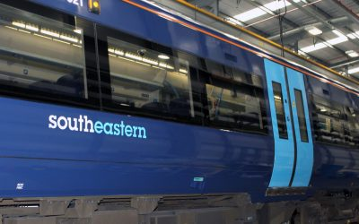Southeastern – Class 375 trains refresh