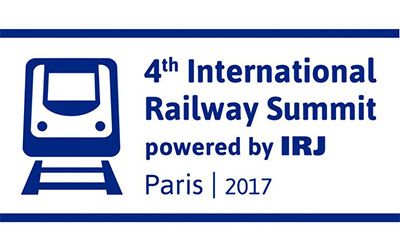 PARIS INTERNATIONAL RAILWAY SUMMIT