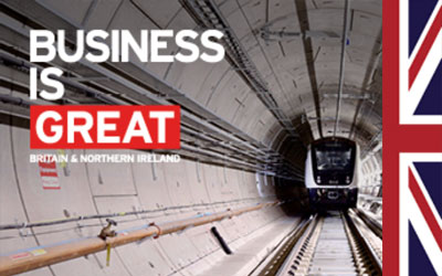 Driving Innovation in UK Rail
